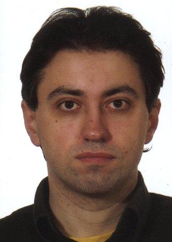 Spielleiter Evangelos Chatzigeorgakidis