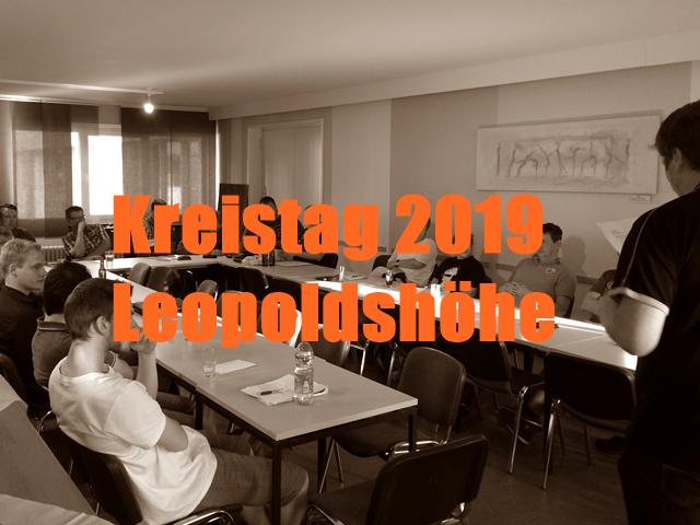 Infos zum Kreistag 2019 post thumbnail image