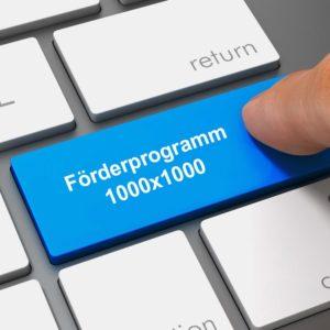 Förderung 1000x1000